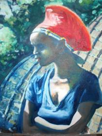 Red Hat - Chris Blessington