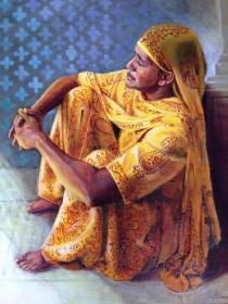 Amritsar Daydream - Yuliya Lennon