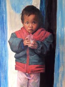 Morning Milk - Yuliya Lennon