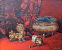 Memories of Nepal - Yuliya Lennon