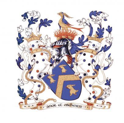 current interpretation of the Coat of Arms