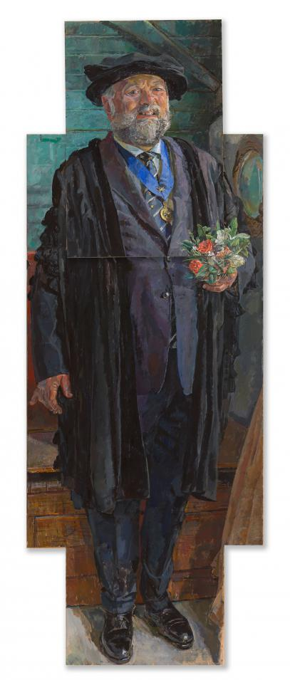 Christopher John Twyman - Clerk to the Worshipful Company of Painter-Stainers